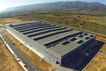 Nuovo stabilimento Geox in Serbia