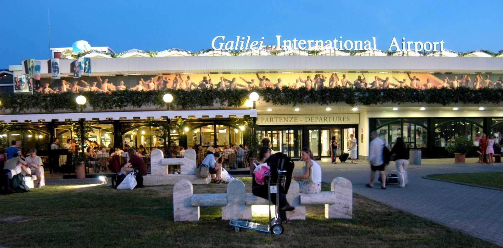 Aeroporto Zurigo Partenze : Toscana aeroporti u entro il al via i lavori per aeroporto di